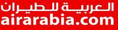 Air Arabia Arabic