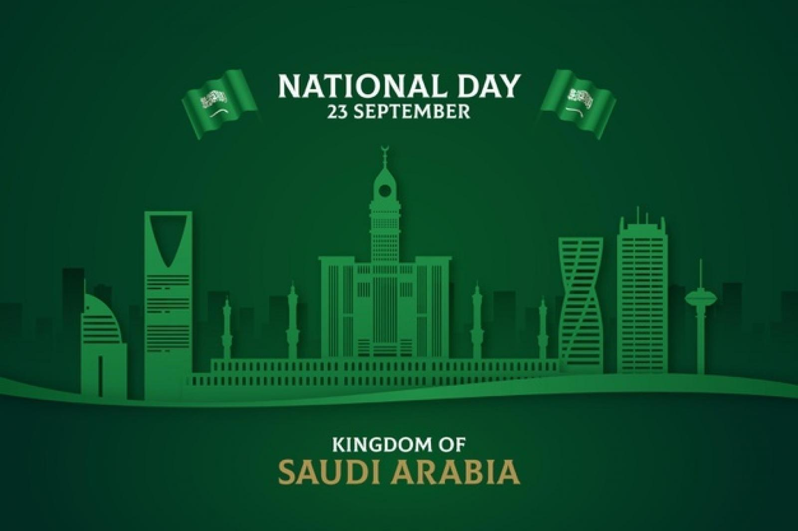 Saudi National Day Offers