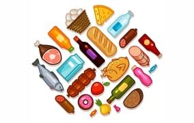 Groceries   Fresh Food
