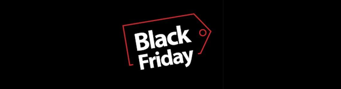 Black Friday Offers 2020