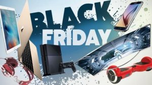 Black Friday UAE