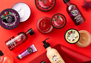 The Body Shop | Get Upto 40% OFF + Extra 20% OFF On Everything | Free Delivery