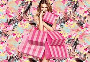 Victoria's Secret | Buy 2 Get 1 Free on Prestige Body Care |  Get Extra 10% Discount