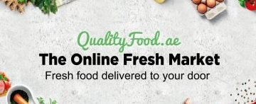 Quality Food Coupon Code UAE | Flat 10% OFF On Your First Purchase